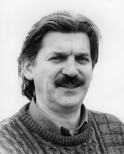 Seán Corcoran, collector / [unidentified photographer]