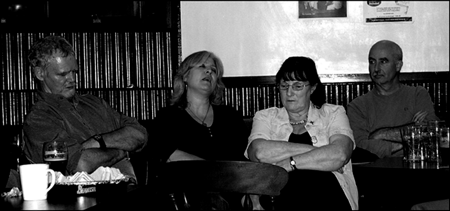 Alison O'Donnell and others / Colm Keating