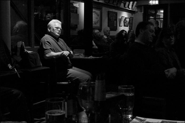 Mick Keeley / Colm Keating