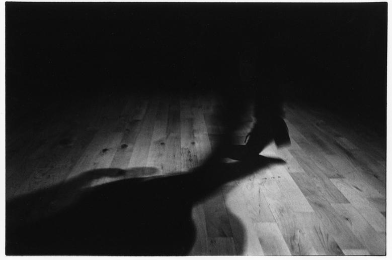 Dancing feet / Danny Diamond