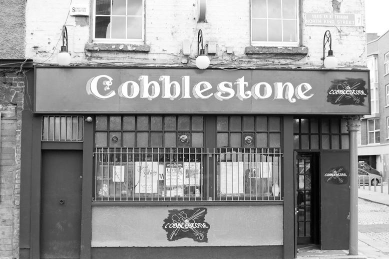 The Cobblestone / Danny Diamond