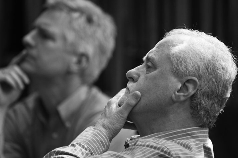 Matt Cranitch, fiddle, & others, 2010 / Danny Diamond
