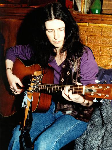 Marion McEvoy, guitar / Steven de Paoire