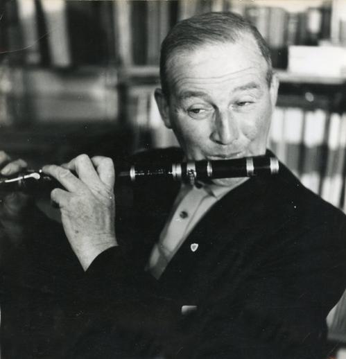 Micho Russell, flute / Bill Leader