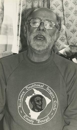 Bob Blair / Jimmy McBride