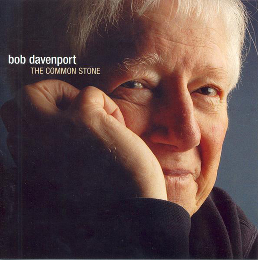 Bob Davenport / CD Cover