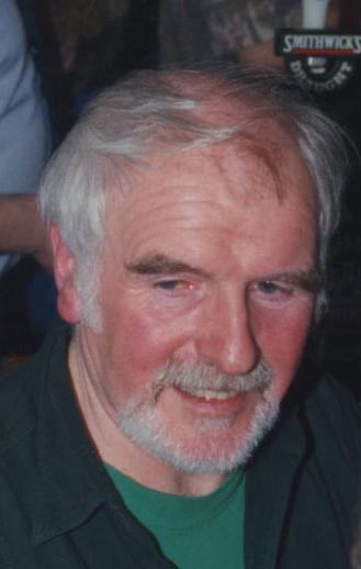 Tim Lyons / Jimmy McBride
