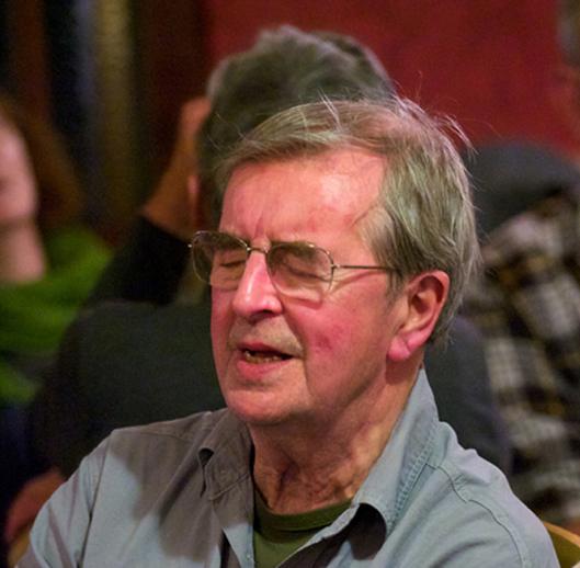 Geordie McIntyre / Paul Eliasberg