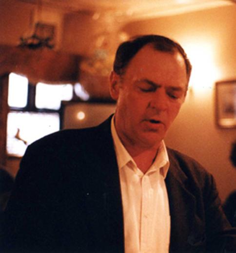 Dessie O'Halloran / Ken Garland