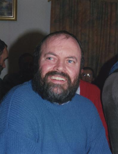 Gerry O'Hanlon / Jimmy McBride