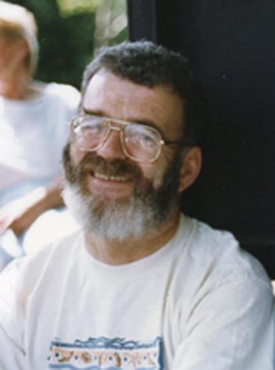 Martin Ryan / Ken Garland
