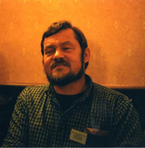 John Waltham / Ken Garland