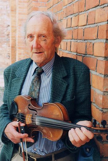 Paddy Fahy, Cumadóir na Bliana 2001 / TG4 photographer
