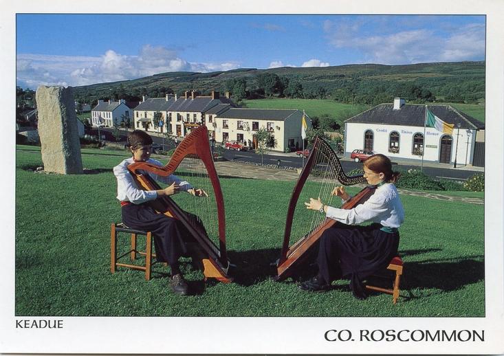 Keadue, Co. Roscommon / Liam Blake