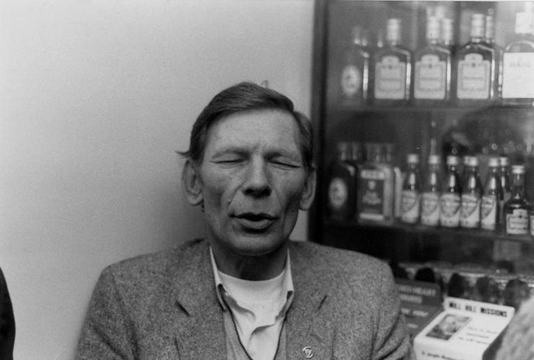 Owen Kelly, 1991 / Jimmy McBride