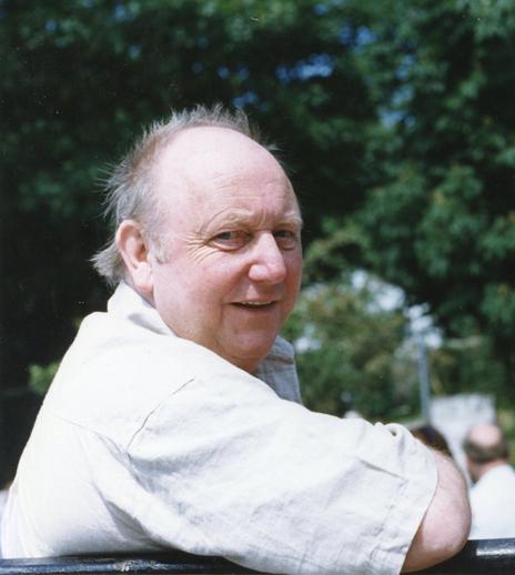 Frank Harte / Ken Garland