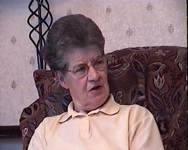Margaret McEleney / Ken Garland