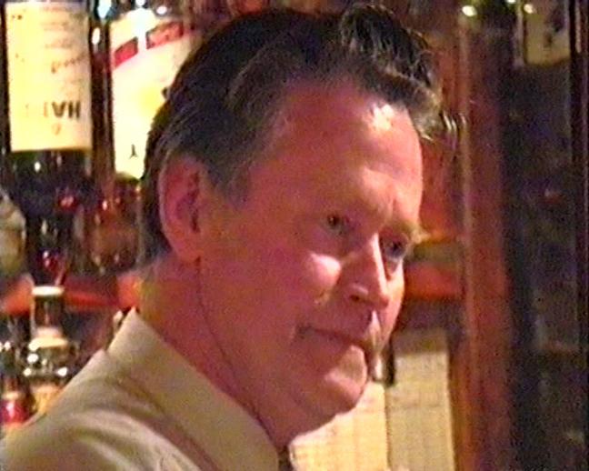 Michael McFeeley / ITSC Video still