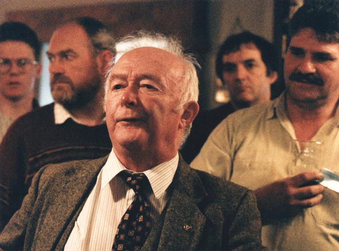 Paddy Tunney / Ken Garland