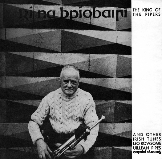 Rí na bPíobairí, 1959 / designer Jeffrey Craig