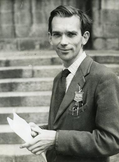 Hugh Shields, 1961 / Irish press photographer