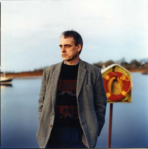 Éamonn Ó Bróithe, singer, 2000 / Paul McCarthy