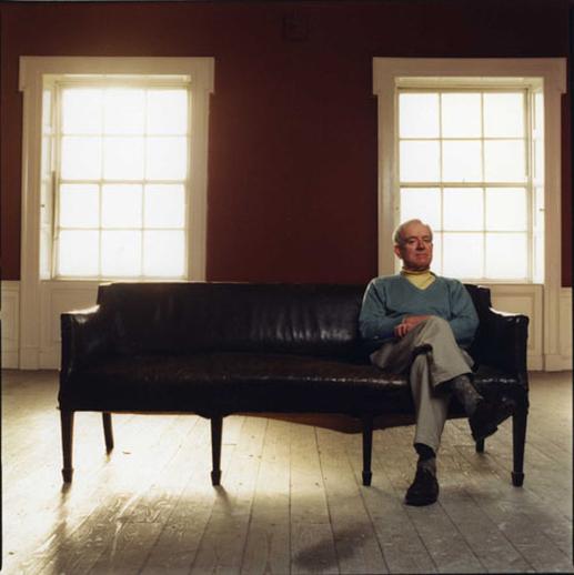 Seán Potts, whistle, 2000 / Paul MacCarthy