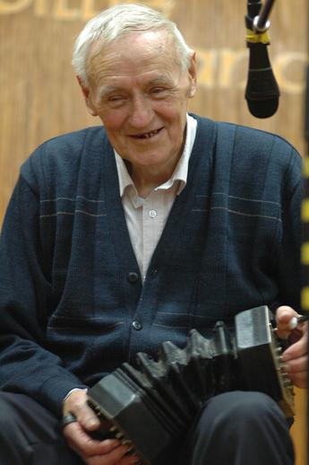 Tom Carey, 2009 / Peter Laban