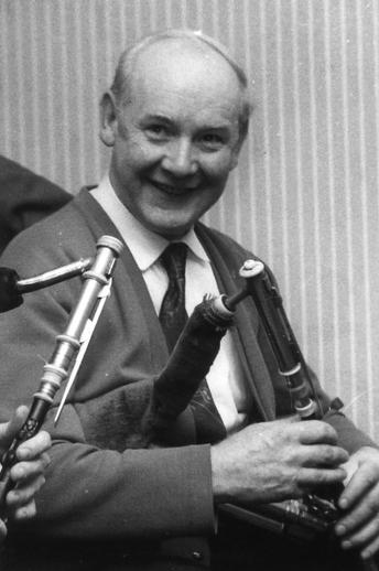 Willie Clancy / Mal Whyte
