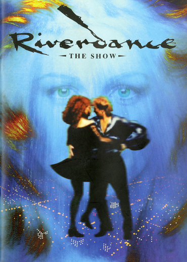 Riverdance : the show [1st printed programme 1995]