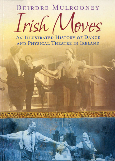 Developments out of Riverdance and Siamsa Tíre, cover