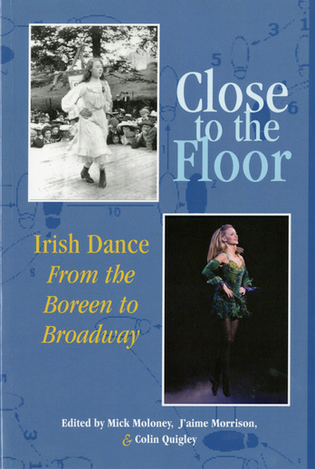 The impact of Riverdance on Irish dance / moderator, Mick Moloney