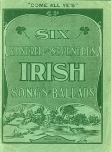 Irish Traditional Music Archive | ITMA