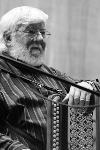 Joe Burke, 2010 / Peter Laban