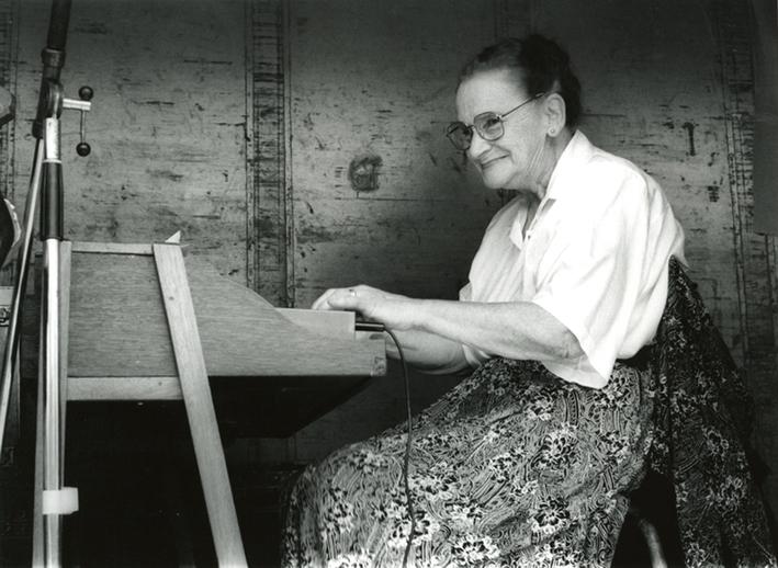 Kitty Linnane, piano / Tony Kearns