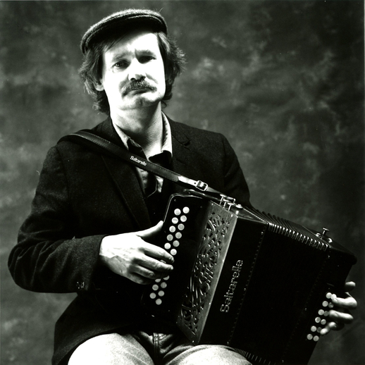 Jackie Daly, accordion / Tony Kearns