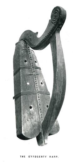 The O'Ffogerty Harp / Robert Bruce Armstrong