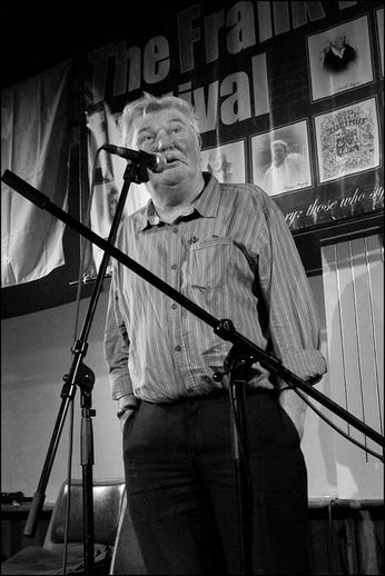 Joe Mulherron / Colm Keating