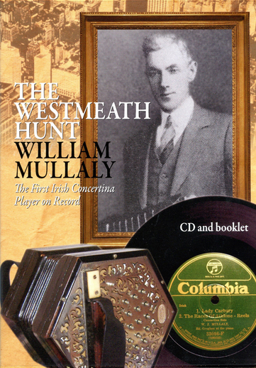 The Westmeath hunt. William Mullaly / Johan Hofsteenge, designer