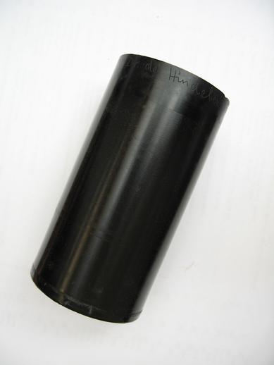 Dr de Hindeberg cylinder sound recording / Henri Chamoux