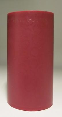 Red wax cylinder : de Hindeberg XIII