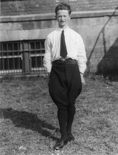 John Maher, dancer, 1932 / Cork Examiner photographer