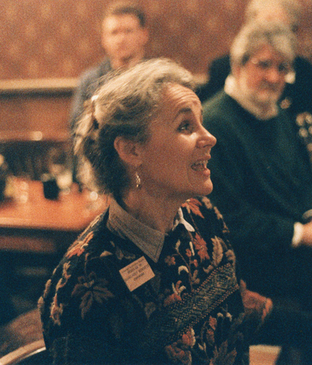 Margaret Bennett / Ken Garland