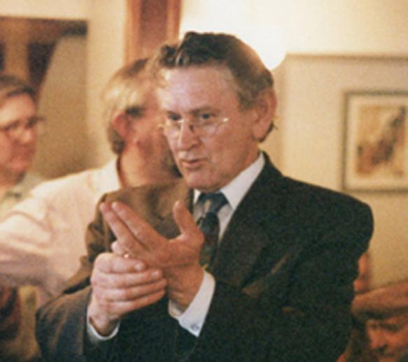 John Campbell / Ken Garland