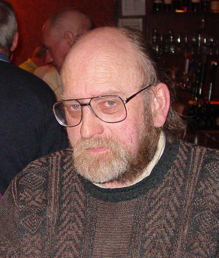John Moulden / Dan Milner