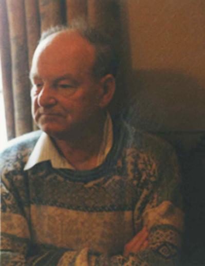 Jack Parsons / Jimmy McBride