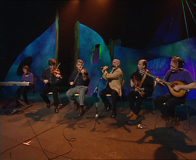 Baill ón mBothy Band, 1999 / TG4 photographer