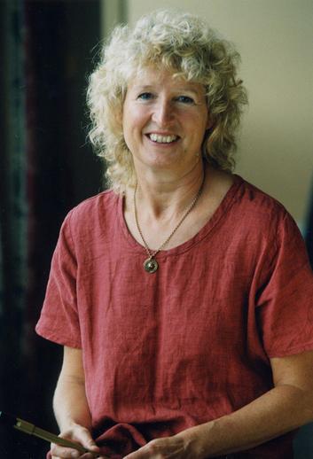 Mary Bergin, Ceoltóir na Bliana 2000 / TG4 photographer