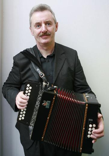 Jim McGrath, Cumadóir na Bliana 2007 / TG4 photographer