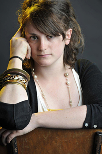 Nell Ní Chróinín, Amhránaí na Bliana 2012 / Unidentified photographer